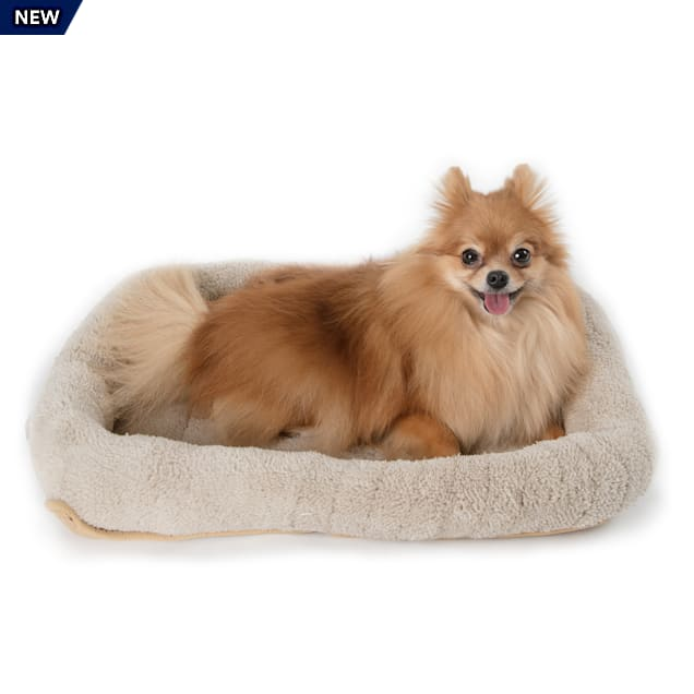 """Paws & Pals Pet Crate Pad Bed, 20"""" L X 18"""" W X 3"""" H - Carousel image #1"""