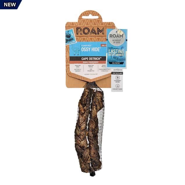 ROAM Ossy Twist Dog Treats, 1.23 oz., Pack of 2 - Carousel image #1