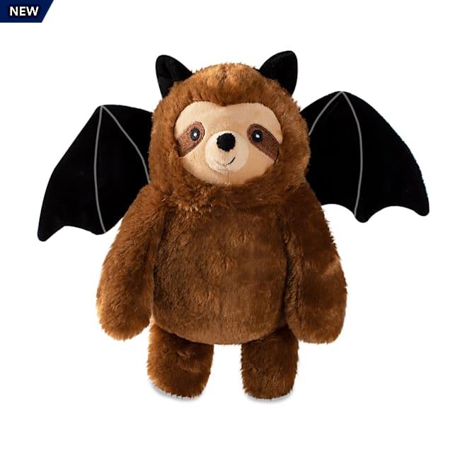 PetShop by Fringe Studio Bat Sloth Plush Dog Toy, Large - Carousel image #1