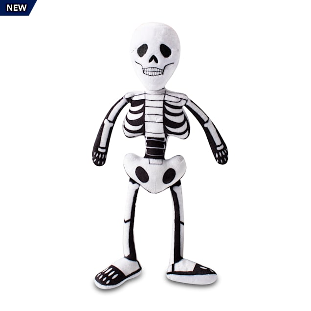 PetShop by Fringe Studio Mr. Bones Plush Dog Toy, X-Large - Carousel image #1