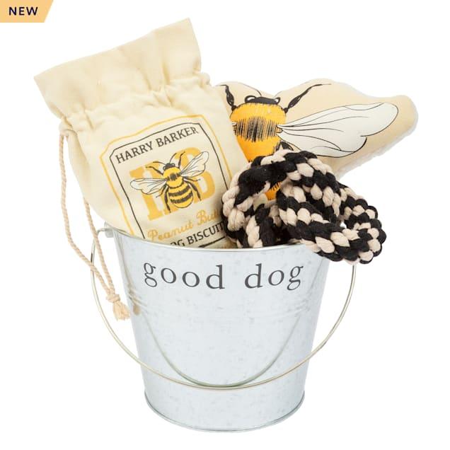 Harry Barker Bee Bundle Dog Toy - Carousel image #1