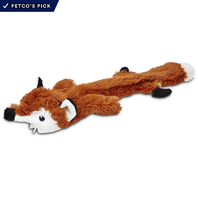 Leaps & Bounds Small Wildlife Unstuffed Fox Toy - Carousel image #1
