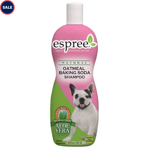 Espree Natural Oatmeal Baking Soda Dog Shampoo - Carousel image #1