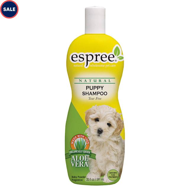 Espree Natural Puppy Shampoo - Carousel image #1