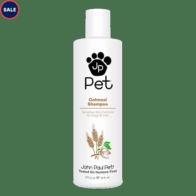 John Paul Pet Oatmeal Dog Shampoo - Carousel image #1