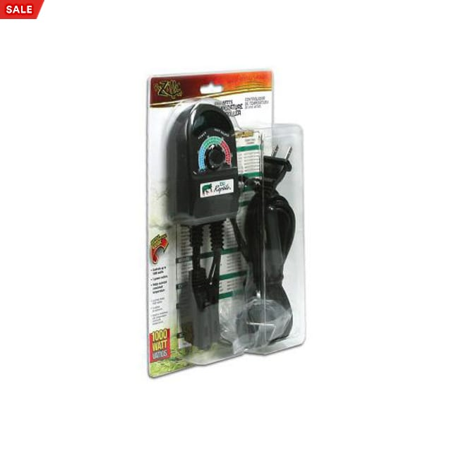 Zilla Temperature Controller - Carousel image #1
