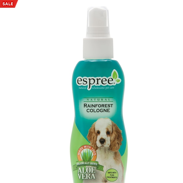 Espree Natural Rainforest Cologne for Dogs & Cats - Carousel image #1