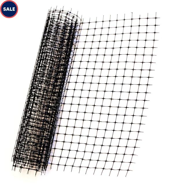 Cardinal Gates Black Outdoor Safety Netting - Carousel image #1