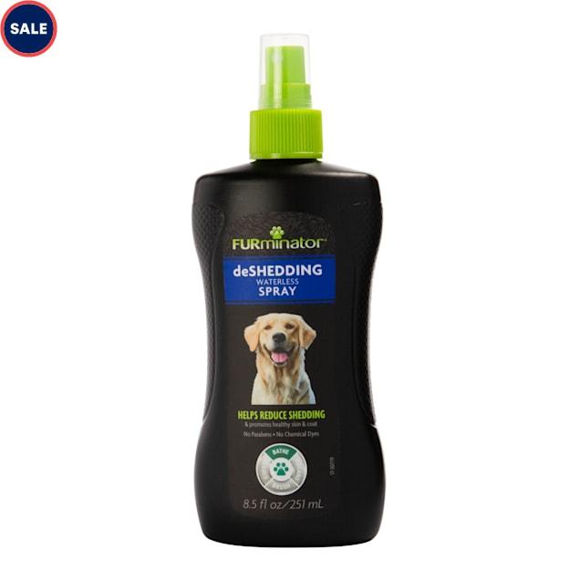 FURminator deShedding Waterless Pet Spray - Carousel image #1