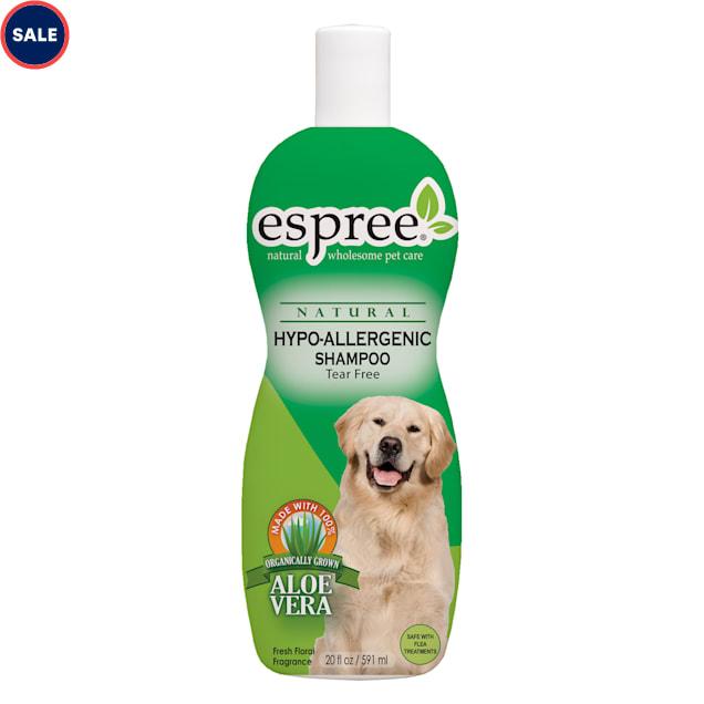 Espree Natural Hypo Allergenic Pet Shampoo, 20 fl.oz. - Carousel image #1