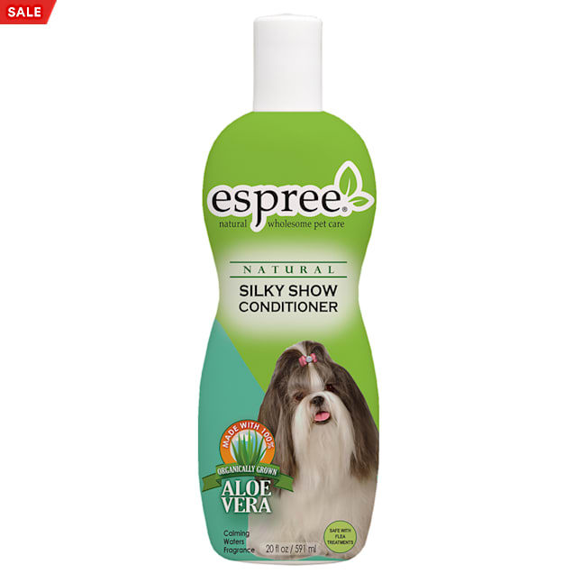 Espree Natural Silky Show Pet Conditioner - Carousel image #1