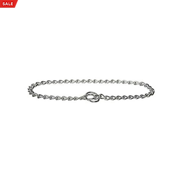 "Petco Chain Control Dog Collar, 24"" Length - Carousel image #1"
