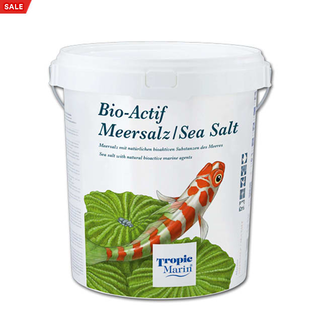 Tropic Marin Bio-Actif Salt - Carousel image #1