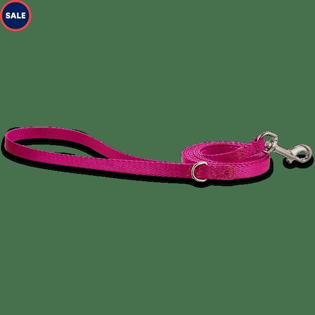 Bond & Co. 6ft Pink Lead - Carousel image #1
