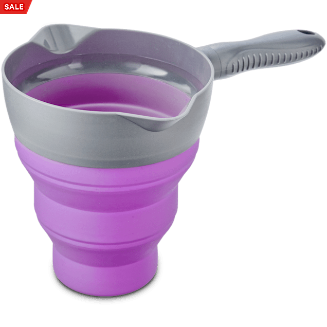 Well & Good Rinse Cup, 35 oz. Capacity - Carousel image #1