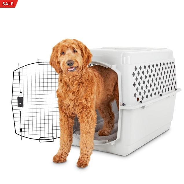 """You & Me Classic Dog Kennel, 40"""" L x 27"""" W x 30"""" H - Carousel image #1"""