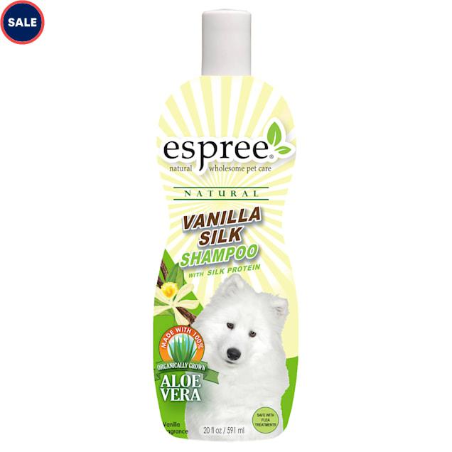 Espree Vanilla Silk Shampoo, 20 fl oz. - Carousel image #1