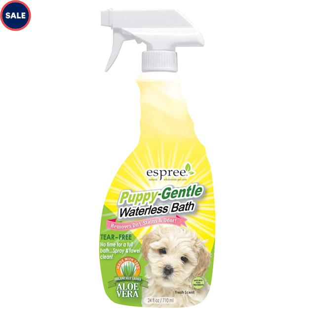 Espree Puppy Waterless Bath, 24 fl oz. - Carousel image #1