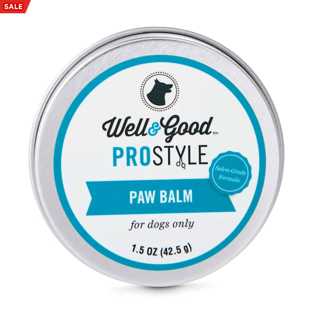 Well & Good ProStyle Paw Balm for Puppy, 1.5 fl. oz. - Carousel image #1