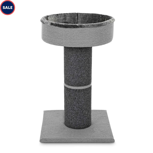 """You & Me Feline Fortress Cat Tree, 30.5"""" H - Carousel image #1"""