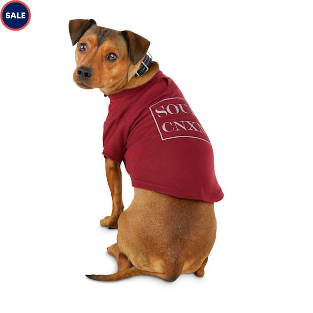 Reddy Soul CNXN Dog T-Shirt, Small - Carousel image #1
