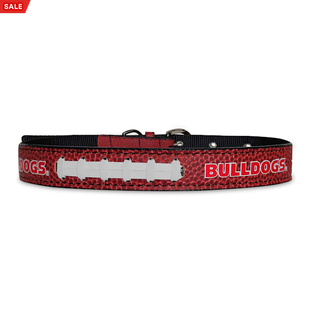 Pets First Georgia Signature Pro Collar for Dogs, Small - Carousel image #1