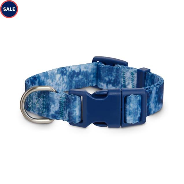 Good2Go Tie-Dye Dog Collar, Small - Carousel image #1