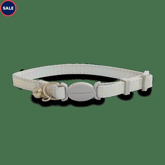 Bond & Co. Iridescent Cat Collar - Carousel image #1