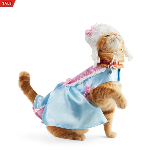 Bootique Mean Queen Cat Costume - Carousel image #1