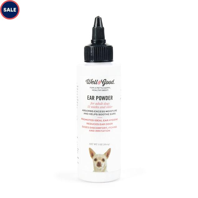 Well & Good Dog Ear Powder, 1 oz. - Carousel image #1