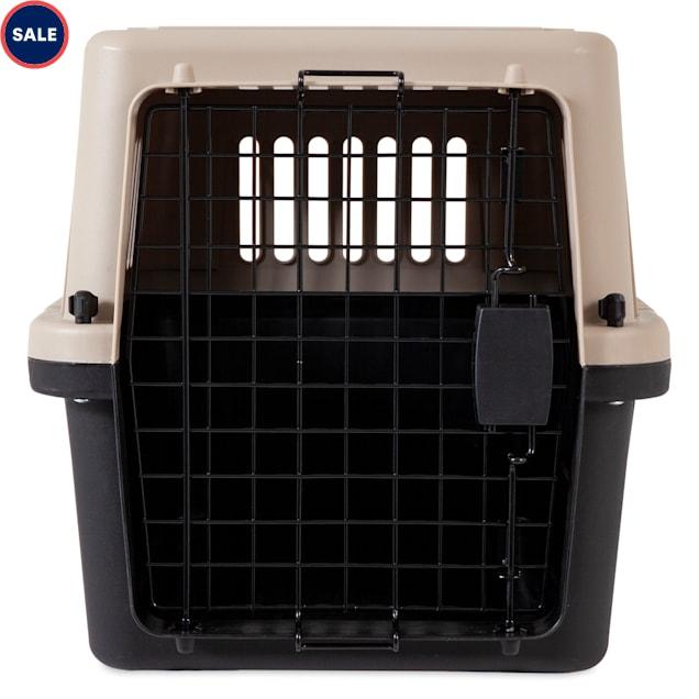 "Precision Pet 200 Cargo Dog Kennel, 24.02"" L X 15.8"" W X 16.14"" H - Carousel image #1"