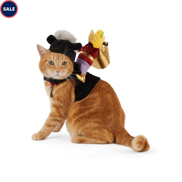 Bootique Headless Horseman Cat Costume - Carousel image #1