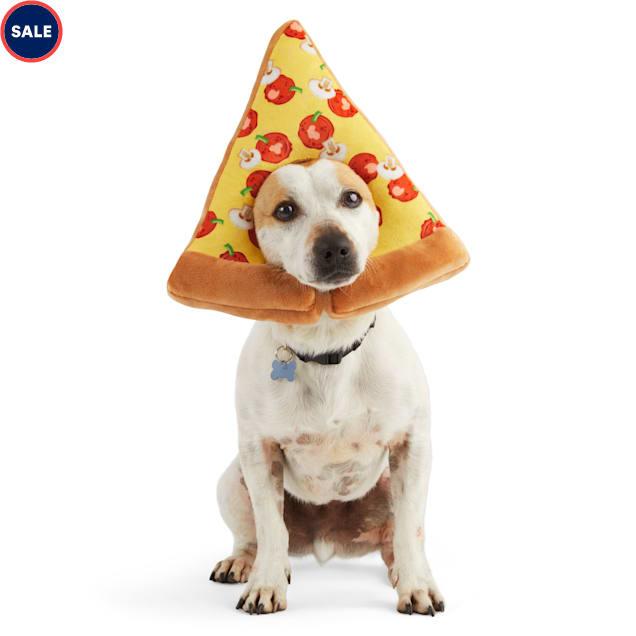 Bootique Pizza Me Pet Costume, Small/Medium - Carousel image #1