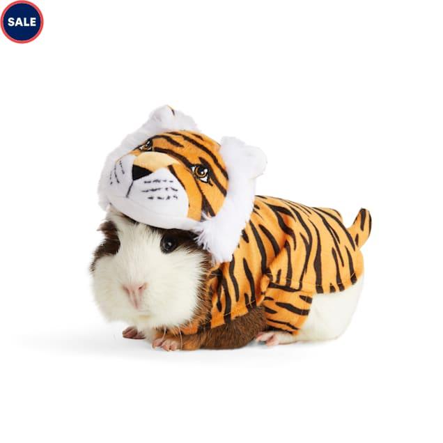 Bootique Fierce Feline Guinea Pig Costume - Carousel image #1