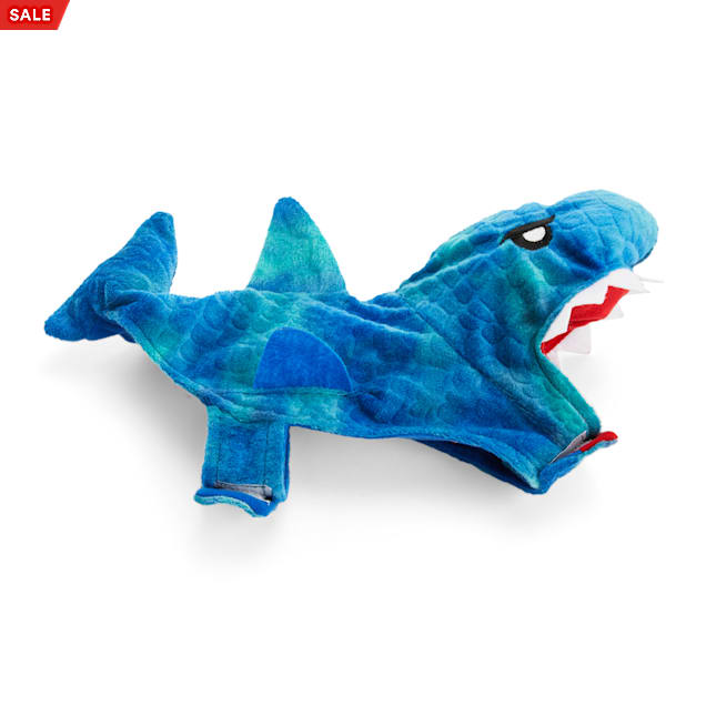 Bootique Land Shark Guinea Pig Costume - Carousel image #1