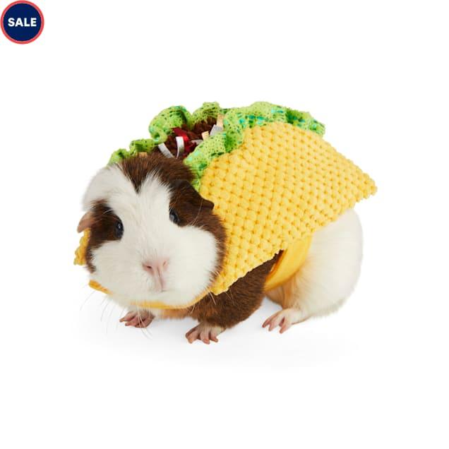 Bootique Tasty Taco Guinea Pig Costume - Carousel image #1
