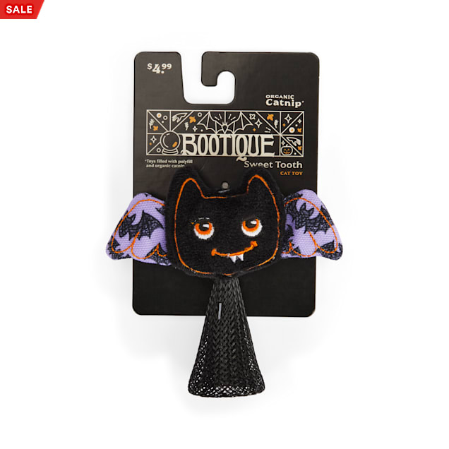 Bootique Jump Scare Cat Toy in Various Styles - Carousel image #1