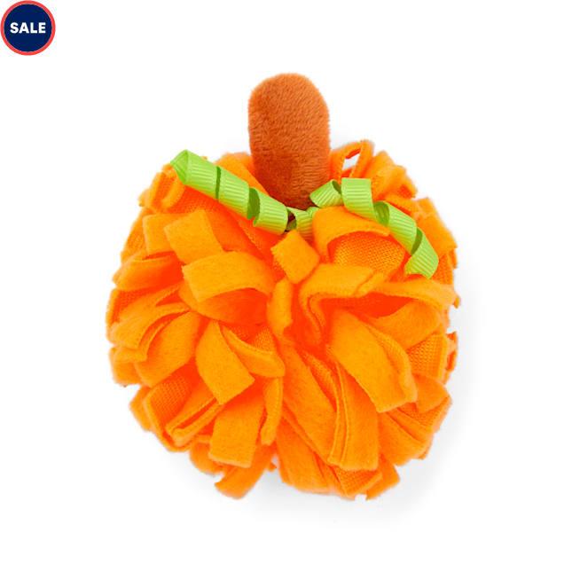 Bootique Pumpkin Bumpkin Cat Toy - Carousel image #1