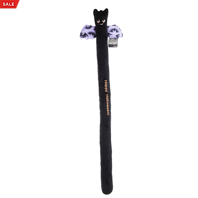Bootique Bratty Batty Long Plush Dog Toy, X-Small - Carousel image #1