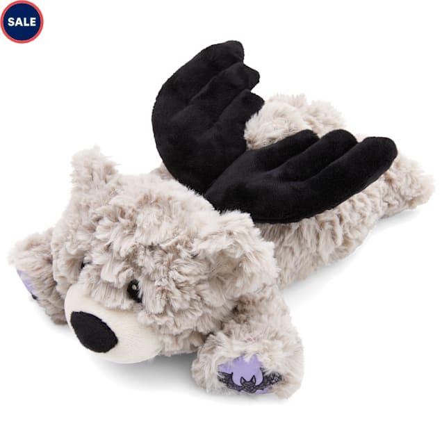 Bootique Bratty Batty Big Snuggle Plush Dog Toy, Large - Carousel image #1