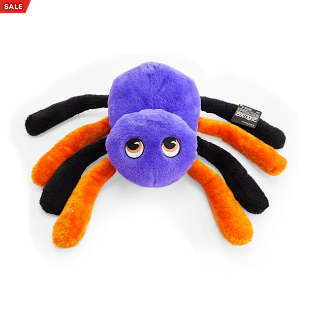 Bootique Creepy Crawly Big Plush Dog Toy, X-Large - Carousel image #1