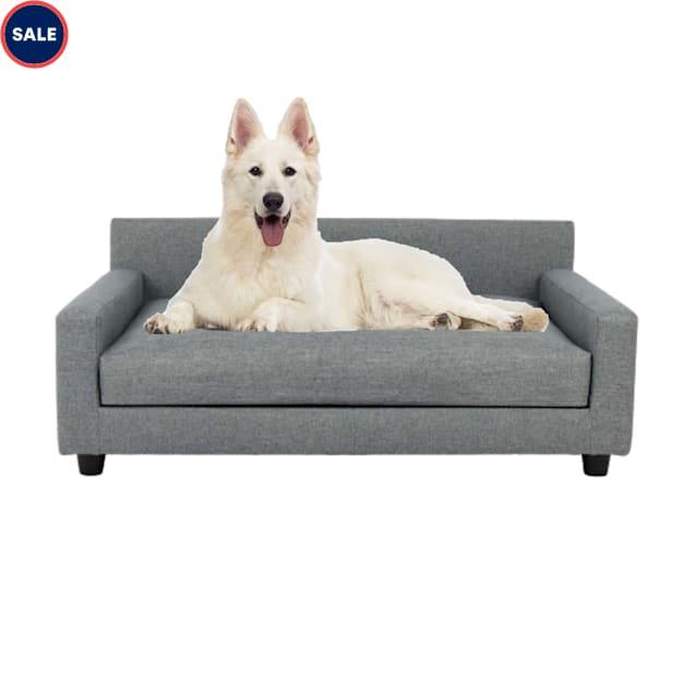 "Club Nine Pets Metal Metro Orthopedic Dog Bed, 40"" L X 24"" W - Carousel image #1"