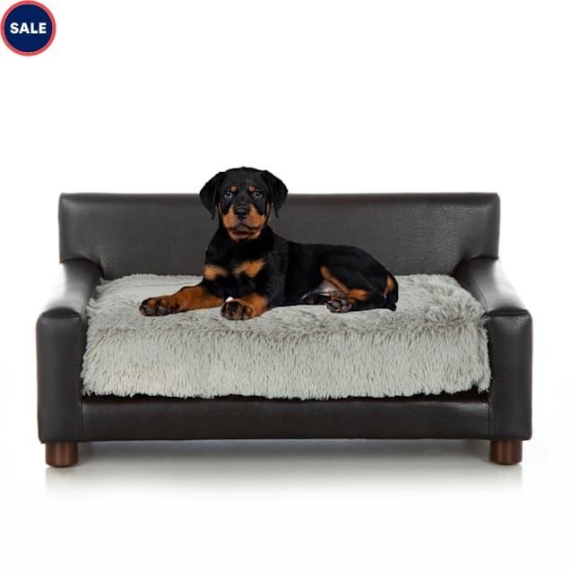 "Club Nine Pets Grey Metro Orthopedic Dog Bed, 40"" L X 24"" W - Carousel image #1"