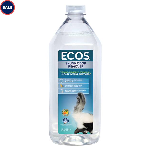 ECOS Pet Skunk Odor Remover, 32 fl. oz. - Carousel image #1