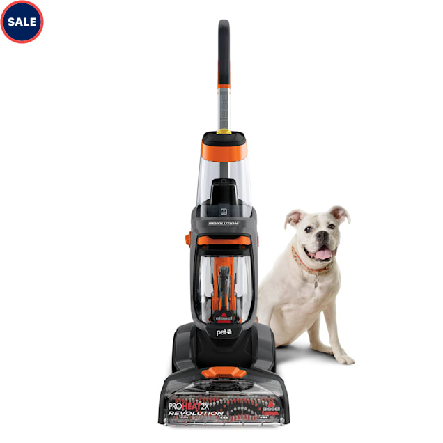 Bissell ProHeat 2X Revolution Pet Carpet Deep Cleaner - Carousel image #1