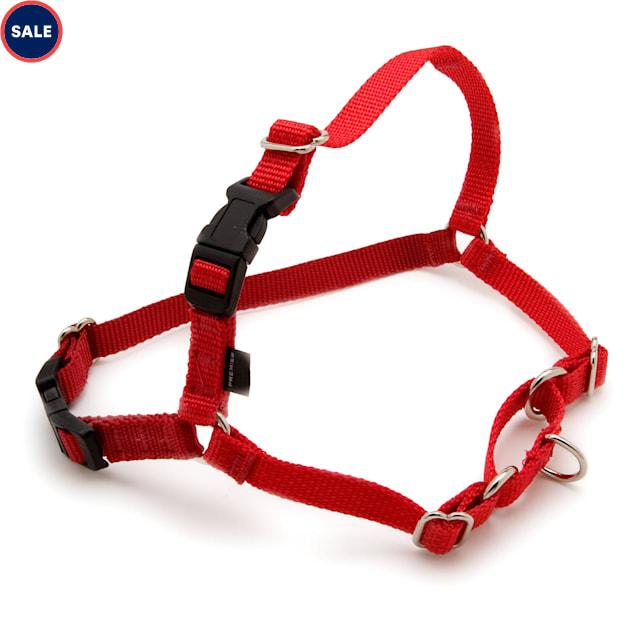 PetSafe Easy Walk Red Dog Harness, Medium - Carousel image #1