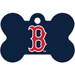Boston Red Sox Dog ID Tag