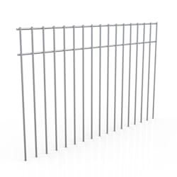 Petco Fence Barrier