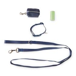 Dog Harness & Leash Set