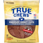True Chews Premium Jerky Cuts Made with Real Chicken Natural Dog Treats, 22 oz.
